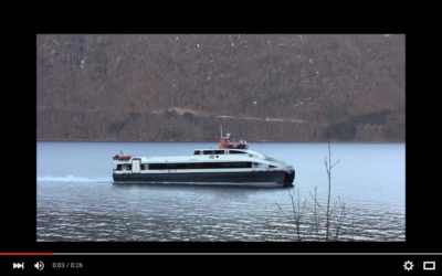 Video: Fjordbris
